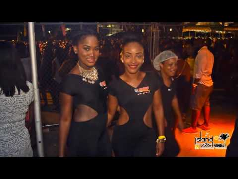 Bashment Soca 2016 Finals Highlights