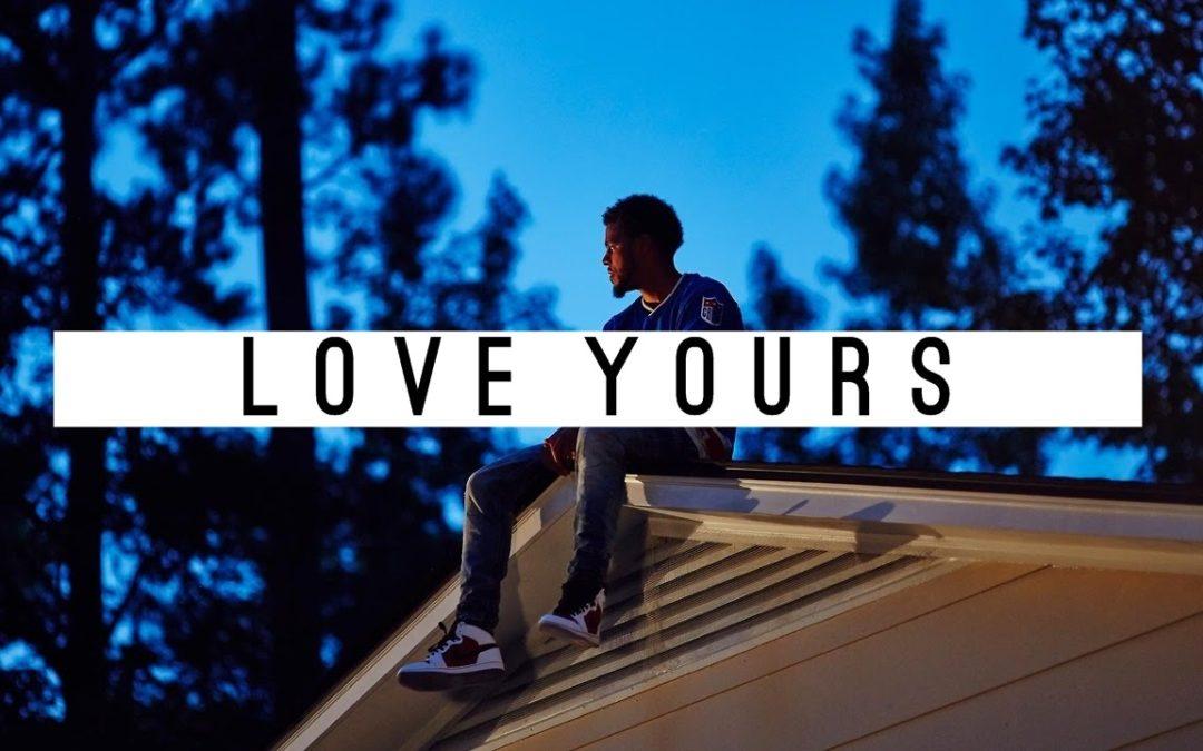J Cole Love Yourz Quotes 37641 Loadtve