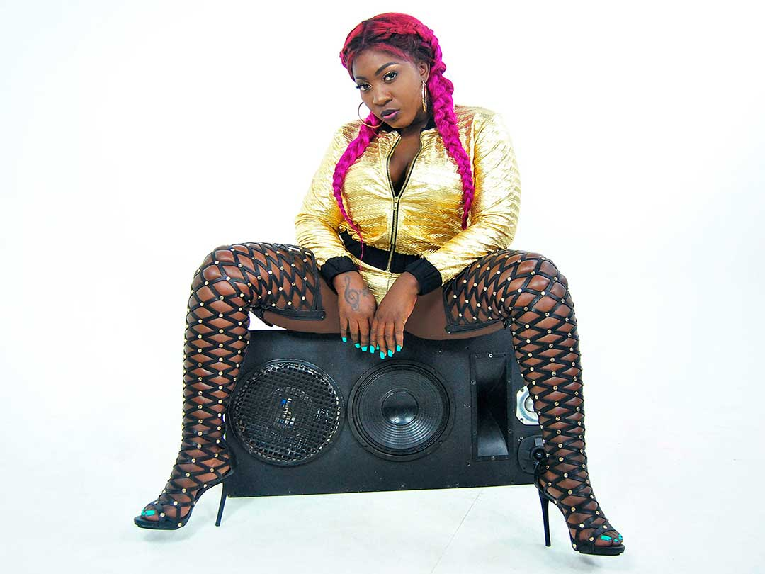 Female Reggae Artists - List of the Best in the Genre